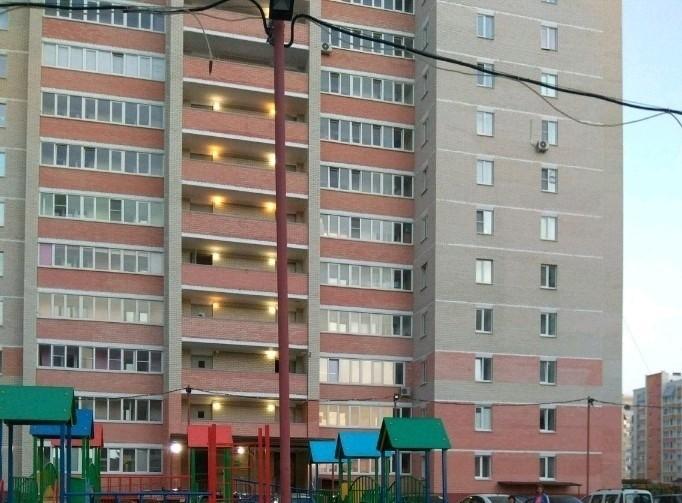 Новый многоквартирный дом принят в управление с 01.05.2020